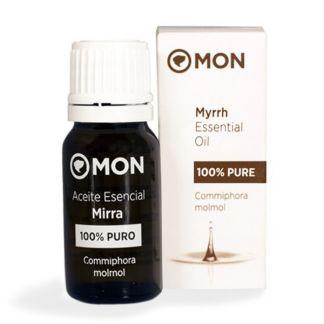 Aceite Esencial de Mirra Mon - 12 ml.