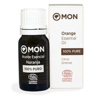 Aceite Esencial de Naranja Mon - 12 ml.