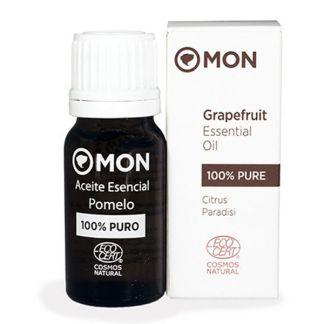 Aceite Esencial de Pomelo Mon - 12 ml.