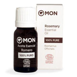 Aceite Esencial de Romero Mon - 12 ml.