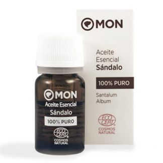 Aceite Esencial de Sándalo Mon - 5 ml.