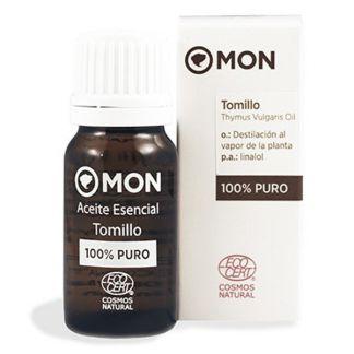 Aceite Esencial de Tomillo Mon - 12 ml.