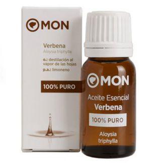 Aceite Esencial de Verbena Mon - 12 ml.