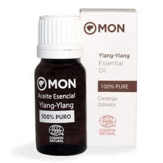 Aceite Esencial de Ylang-Ylang Mon - 12 ml.