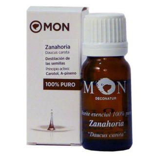 Aceite Esencial de Zanahoria Mon - 10 ml.