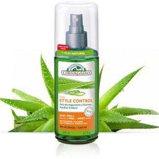 Spray Capilar Style Control Corpore Sano - 200 ml.