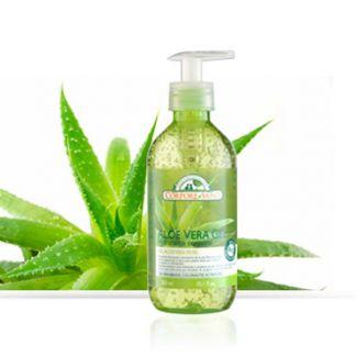 Gel Puro de Aloe Vera Corpore Sano - 500 ml.