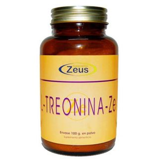 L-Treonina Zeus - 100 gramos