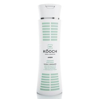 Champú Natural AMEM Kooch - 250 ml.