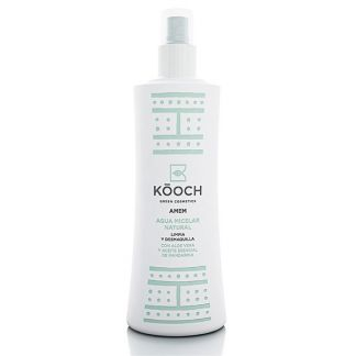 Agua Micelar AMEM Kooch - 150 ml.