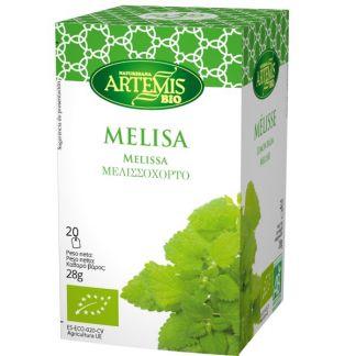 Melisa Artemis Herbes del Molí - 20 bolsitas