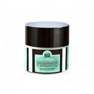 Crema Facial Hidratante y Nutritiva La Albufera - 50 ml.