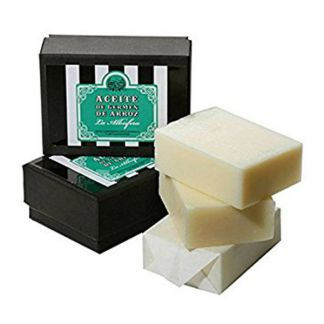 Jabón de Arroz La Albufera - 100 gramos