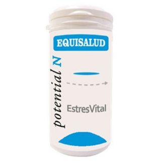 EstresVital Equisalud - 60 cápsulas