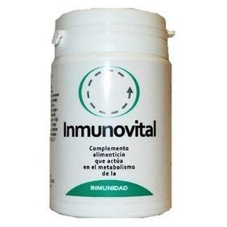 InmunoVital Equisalud - 60 cápsulas