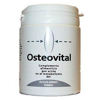 OsteoVital Equisalud - 60 cápsulas
