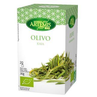 Olivo Artemis Herbes del Molí - 20 bolsitas