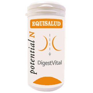 DigestVital Equisalud - 60 cápsulas