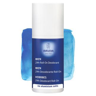 Desodorante Roll-On Men Weleda - 50 ml.