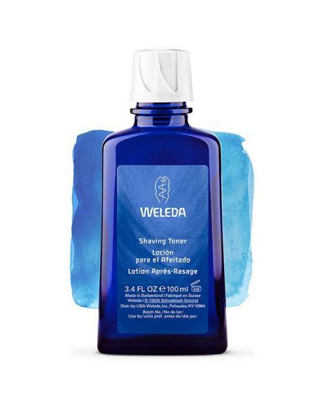 Loción para el Afeitado Weleda - 100 ml.