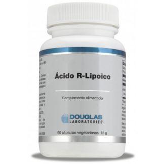 Ácido R-Lipoico Douglas - 60 cápsulas