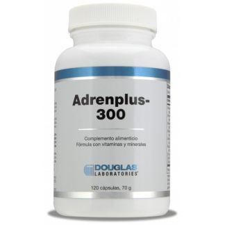 Adrenplus Douglas - 120 cápsulas