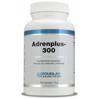 Adrenplus Douglas - 60 cápsulas