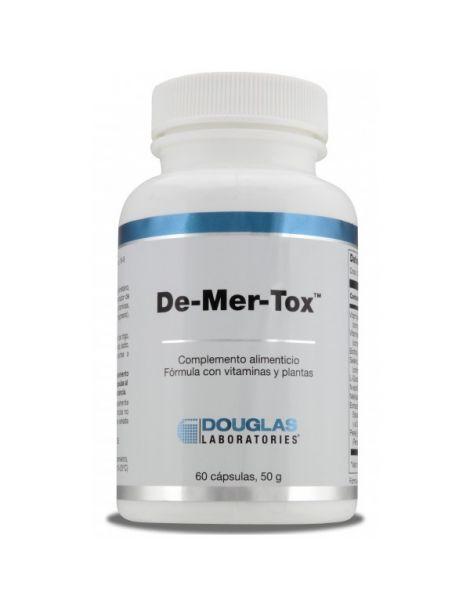 De-Mer-Tox Douglas - 60 cápsulas