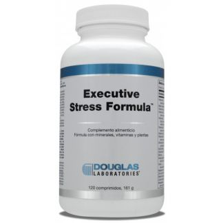 Executive Stress Fórmula Douglas - 120 comprimidos
