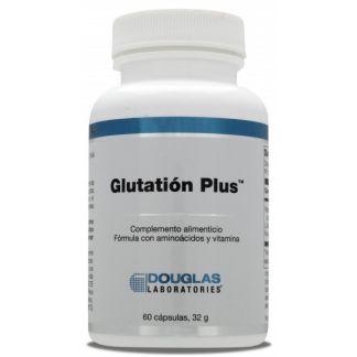 Glutatión Plus Douglas - 60 cápsulas