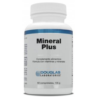 Mineral Plus Douglas - 60 comprimidos
