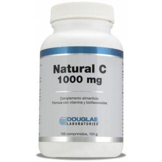 Natural C Douglas - 100 comprimidos