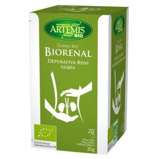 Biorenal-T Bio Artemis Herbes del Molí - 20 bolsitas