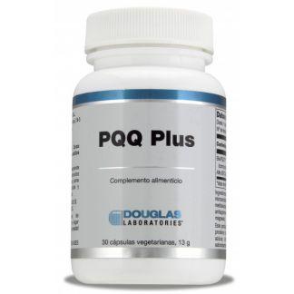 PQQ Plus Douglas - 30 cápsulas