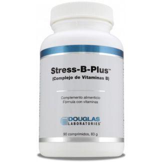 Stress-B-Plus Douglas - 90 comprimidos