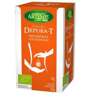 Deputa-T Bio Artemis Herbes del Molí - 20 bolsitas