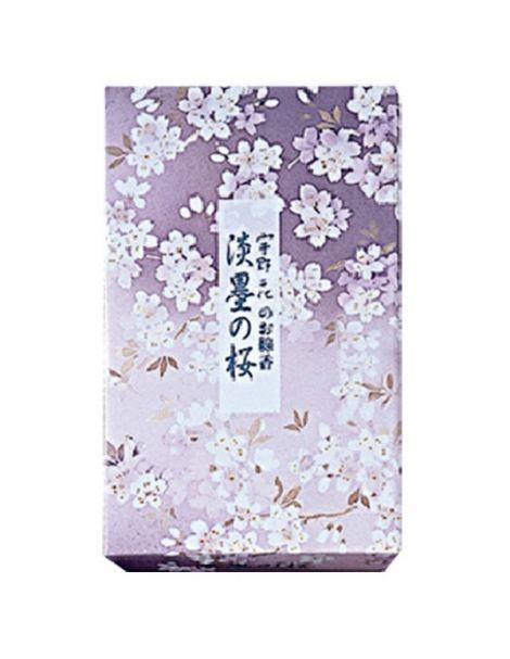Incienso Sakura Usuzumi - 380 barritas