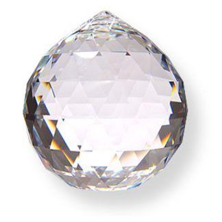 Esfera Feng Shui Cristal Swarovski - 30 mm.