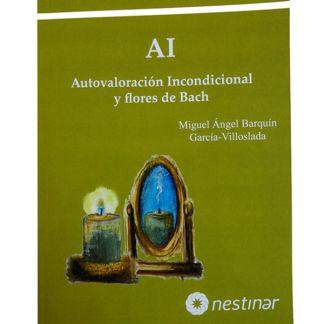 Libro: Autovaloración Incondicional y Flores de Bach