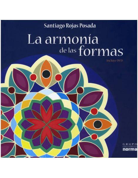 Libro: La Armonía de las Formas