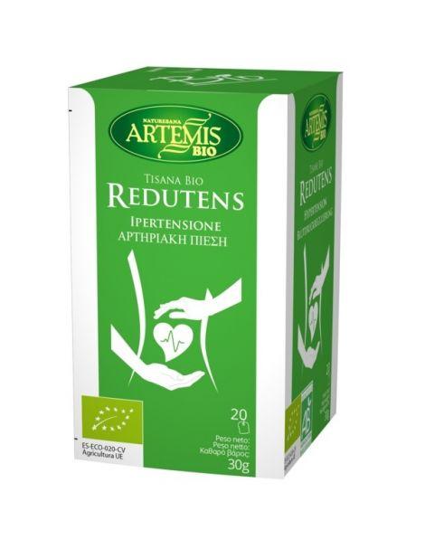 Redutens Bio Artemis Herbes del Molí - 20 bolsitas