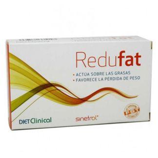 Redufat Diet Clinical - 60 cápsulas