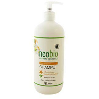 Champú Reparador Neobio - 500 ml.
