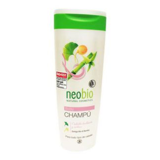 Champú Brillo Neobio - 250 ml.