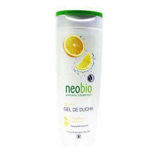 Gel de Ducha Vitality Neobio - 250 ml.