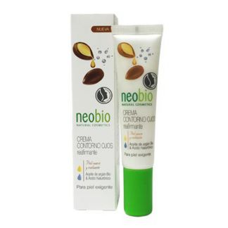 Crema Contorno de Ojos Neobio - 15 ml.