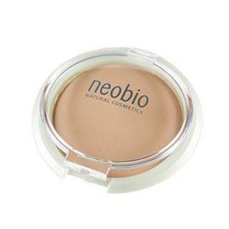 Maquillaje en Polvo Compacto Beige 02 Neobio - 10 gramos