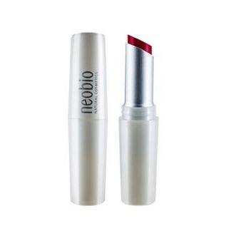 Pintalabios Elegant Red 01 Neobio - 2.7 gramos