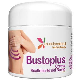 Bustoplus Crema Mundonatural - 60 ml.