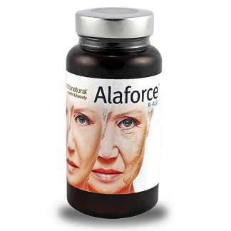 Alaforce Mundonatural - 60 cápsulas